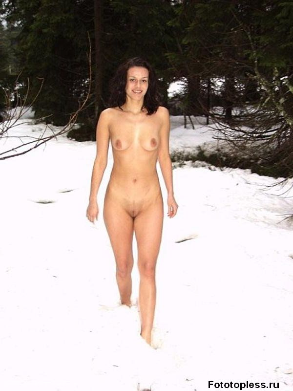 naturists and nudists naked topless on the beach (167)